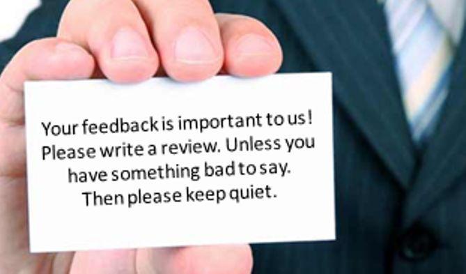 Trucos para mejorar puntuaciones en TripAvisor